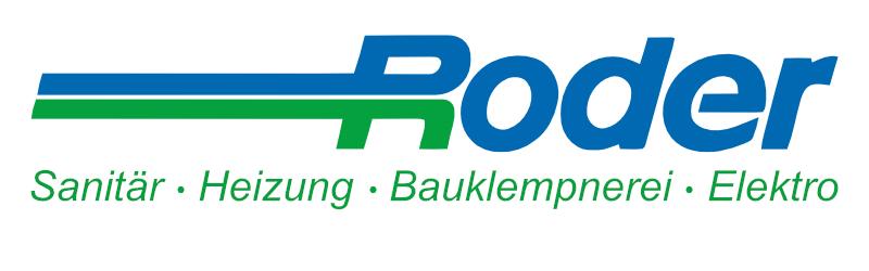 Sanitär - Bauklempnerei Erich Roder